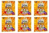 pocket watch Hobby Kids Adventures Squish'ums 6 Blind Bags