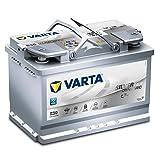 Varta 570901076b512 Batterie Starthilfekabel