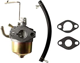 HURI Carburetor with Gasket for Harbor Freight Chicago Electric Storm CAT 700 800 900 Watts 2hp 63cc 60338 66619 69381 Generator