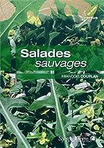 Salades sauvages de François Couplan
