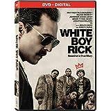 White Boy Rick【DVD】 [並行輸入品]