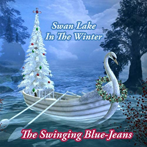 The Swinging Blue-Jeans