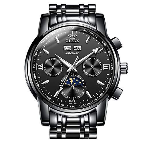 Reloj - OLEVS - Para - N-S-G6633GH-H