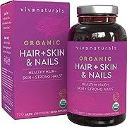 Viva Naturals Hair Skin Nails Parent