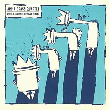 Ariha Brass Quartet