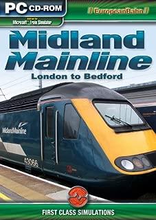 Midland Mainline (London to Bedford) (輸入版)