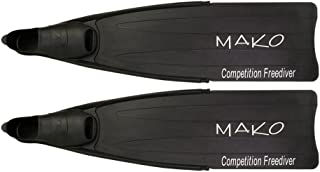 MAKO Spearguns Competition Freediving Spearfishing Scuba Diving Fins