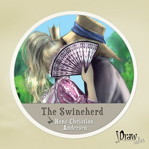 The Swineherd audiobook cover art