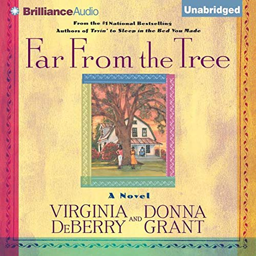Far From the Tree audiobook cover art