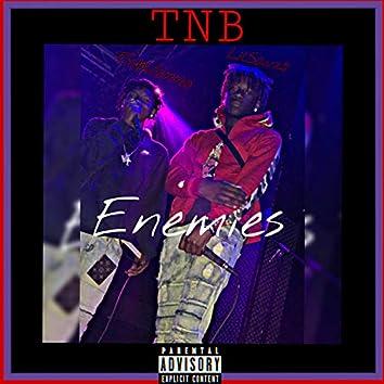 Enemies (feat. TnbVonno)