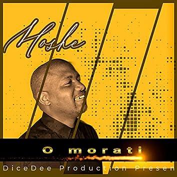 O morati (feat. Moshe & RhetRay)
