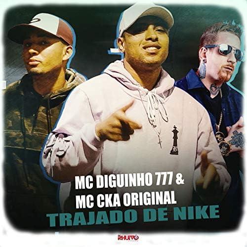 Dj Rhuivo, Mc Diguinho 777 & Mc Cka Original