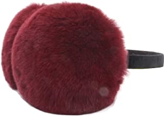 f212dce12b5 Amazon.com: Reds - Earmuffs / Accessories: Clothing, Shoes & Jewelry