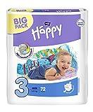 Bella Baby Happy Windeln Größe 3 (5-9kg)