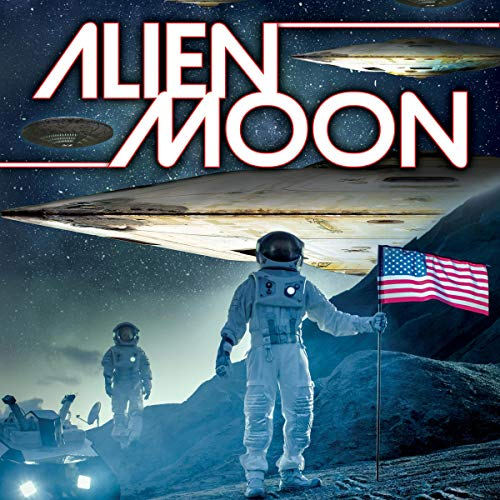 Alien Moon cover art