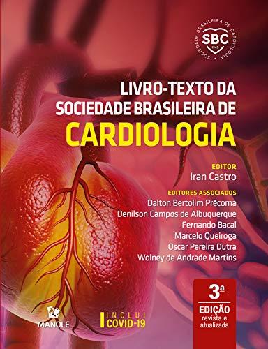 Livro-texto da sociedade brasileira de cardiologia 3a ed.