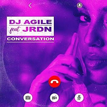 Conversation (feat. JRDN)