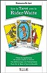 Lire le Tarot avec le Rider-Waite par Iger