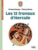 Les 12 travaux d'Hercule - Cycle 2