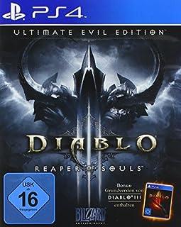 Diablo III - Ultimate Evil Edition (B00BJ3CYVA) | Amazon price tracker / tracking, Amazon price history charts, Amazon price watches, Amazon price drop alerts