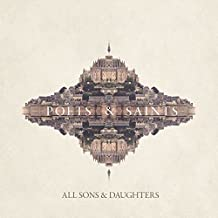 all sons and daughters vinyl