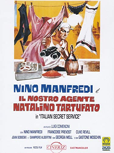 Italian Secret Service