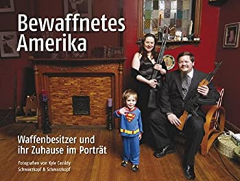 Hardcover Bewaffnetes Amerika [German] Book