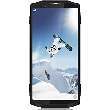 Blackview BV9000 Telefono Antigolpes (2018), 4GB RAM 64GB ROM ...