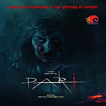 Pari (Original Motion Picture Soundtrack)