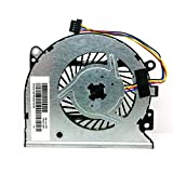 DBParts CPU Fan for HP Envy 15-U100NR 15-U310NR 15-U399NR 15-U410NR 15-U499NR 15-U010DX 15-U011DX 15-U110DX 15-U111DX 15-U337CL 15-U437CL 15-U473CL 15-U483CL 15-U493CL 15-U050CA 15-U170CA 15-U270CA