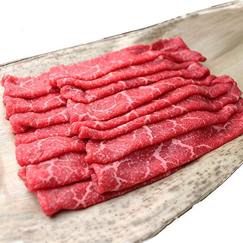国産 黒毛和牛 極上 赤身 モモ しゃぶしゃぶ 500g (3人前) 牛しゃぶ 牛肉 しゃぶしゃぶ肉 ギフト