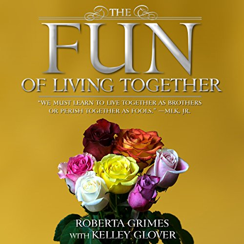 The Fun of Living Together audiobook cover art