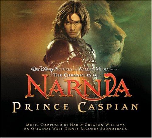 Chronicles of Narnia: Prince Caspian