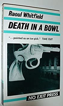 Death in a Bowl 0688028640 Book Cover