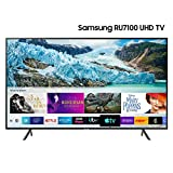 Samsung 50-Inch Ru7100 HDR Smart 4K TV