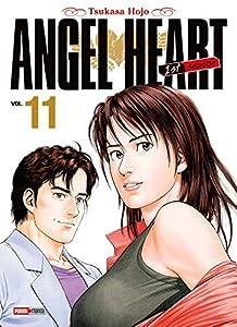 Angel Heart Nouvelle édition 2020 Tome 11