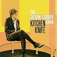 Kitchen Knife [Analog]