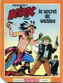 Le secret de Wahtee.