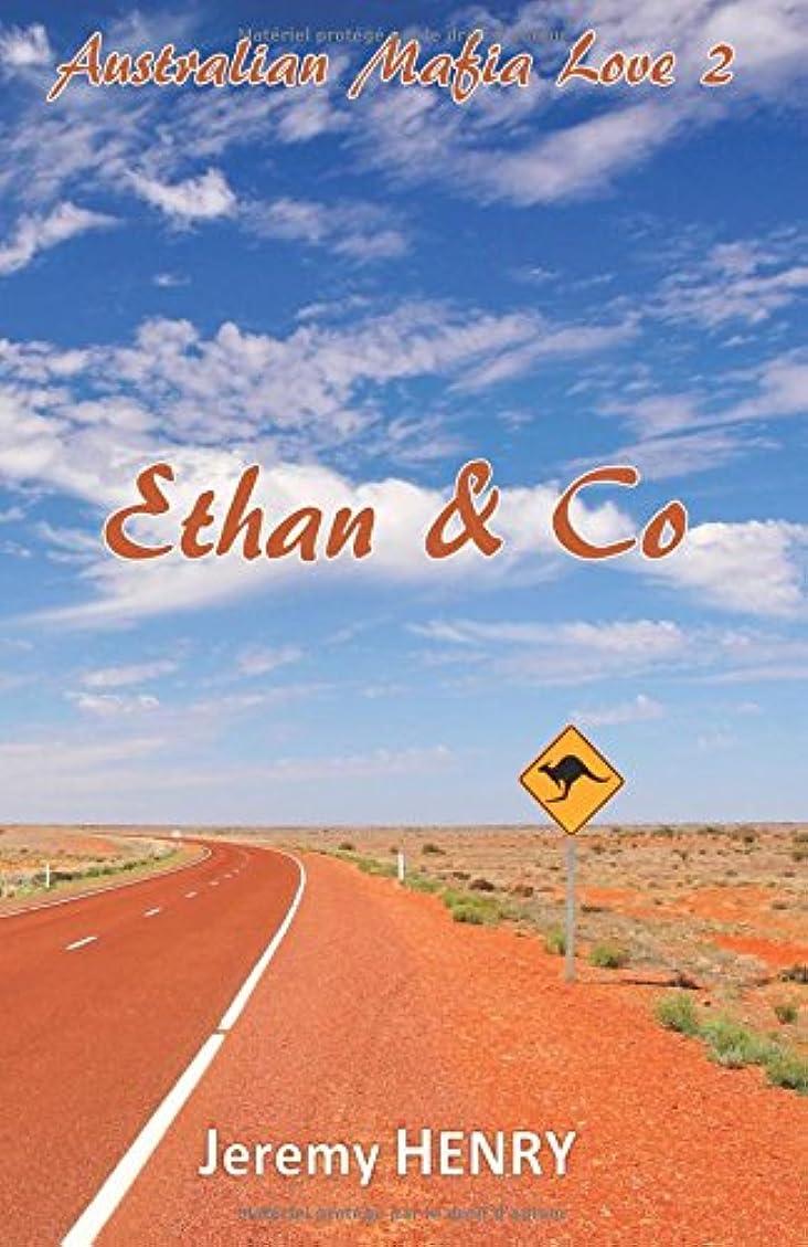 異形熟達魔術師Ethan & Co (Australian Mafia Love)