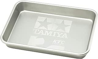タミヤ アルミメンテナンストレイ (KTC) オリジナルグッズ 67416