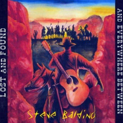 Steve Baldino