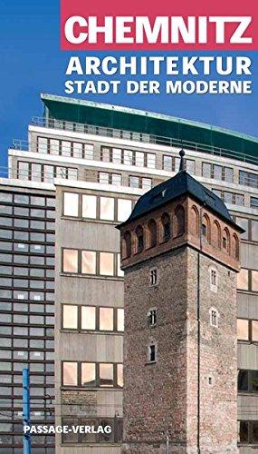 Architekturführer Chemnitz