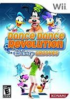 Ddr Disney Grooves (SW)