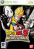 Dragonball Z Burst Limit