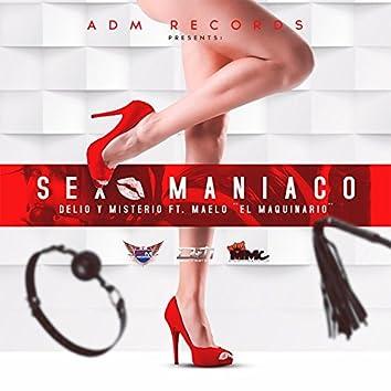Sexo Maniaco
