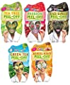 7th Heaven Pamper Peel Off Face Mask Pack