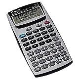 Canon CNMF605 Scientific Calculator, Easy-to-Read Display, 3.4' x 8.9' x 14.1',...