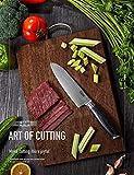Deik Küchenmesser, Professionelle Damastmesser Kochmesser aus VG10 Edelstahl mit Scharfer Klinge und Ergonomischem Griff - 8