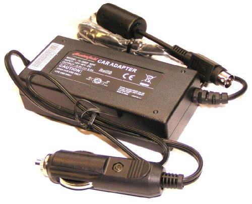 4Pin Typ 12V 5A DC Power Adapter A 12V Adapter mit einer PIN Typ Plug. Nur für Avtex TV geeignet.
