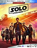 lucasfilm Solo: A Star Wars Story (Blu-Ray)